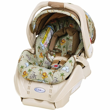 Graco 2010 SnugRide Infant Car Seat 1756478 Tango in the Tongo