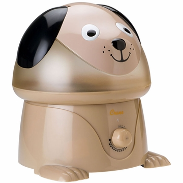 Crane Cool Mist Humidifier - Dog