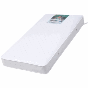 Simmons Kids Baby Slumber Crib Mattress