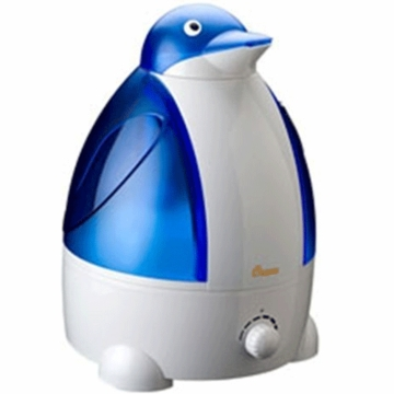 Crane Cool Mist Humidifier - Penguin