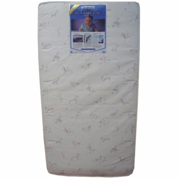 Simmons Kids Super Maxipedic Crib Mattress
