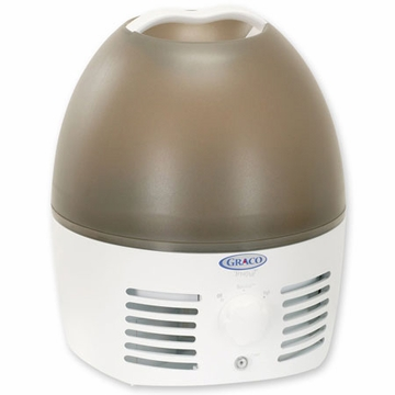 Graco Cool Mist Humidifier - 1.5 Gallon 2H00