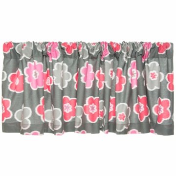 Sweet Potato Addison Window Valance