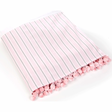 Glenna Jean Bella and Friends Crib Skirt