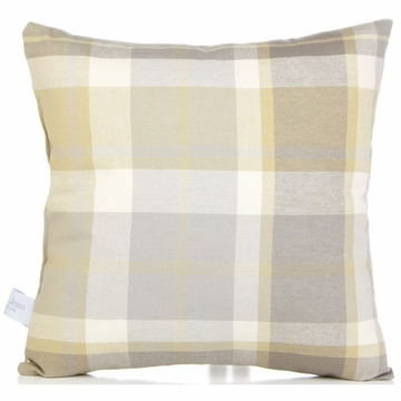 Glenna Jean Brea Throw Pillow - Plaid
