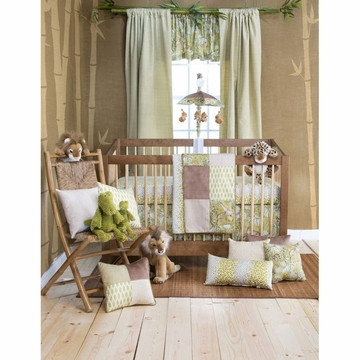 Glenna Jean Cape Town 3 Piece Crib Set