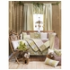 Glenna Jean Cape Town 4 Piece Crib Set