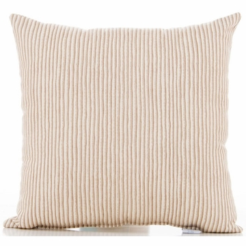 Glenna Jean Cape Town Throw Pillow - Stripe