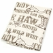 Glenna Jean Carson Fitted Sheet - Cowboy Print