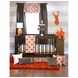 Sweet Potato Echo 3 Piece Crib Set