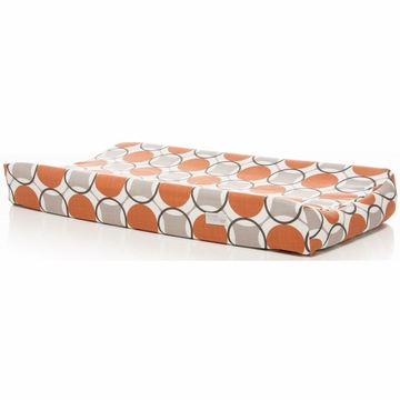 Sweet Potato Echo Changing Pad Cover