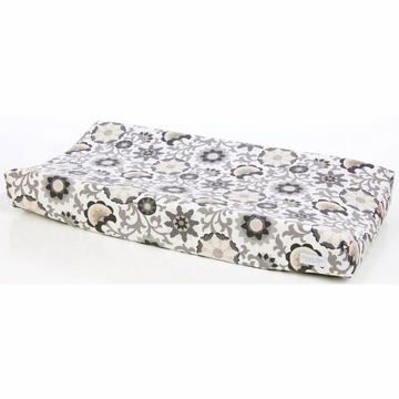 Glenna Jean Grayson Changing Pad Cover
