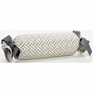 Glenna Jean Grayson Roll Pillow - Key