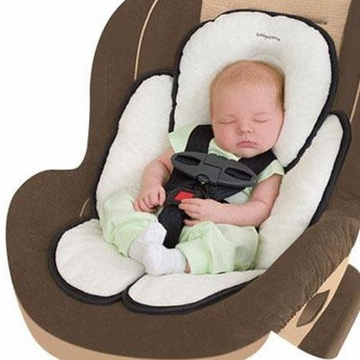 Summer Infant Snuzzler - Black Velboa