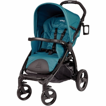 Peg Perego Book Stroller in Oceano