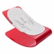 Bloom Coco Plexistyle Lounger in Red - Coco Rosso (FRAME ONLY)
