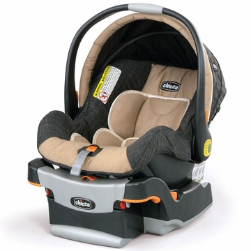 Chicco KeyFit 22 Infant Car Seat Hazelwood