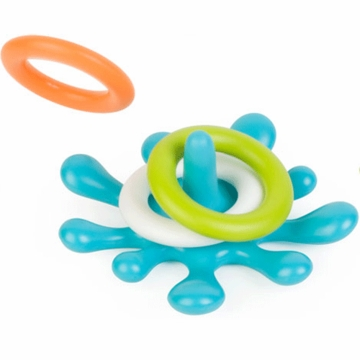 Boon Splat Floating Ring Toss