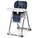 Chicco Polly Double-Pad Highchair - Pegaso