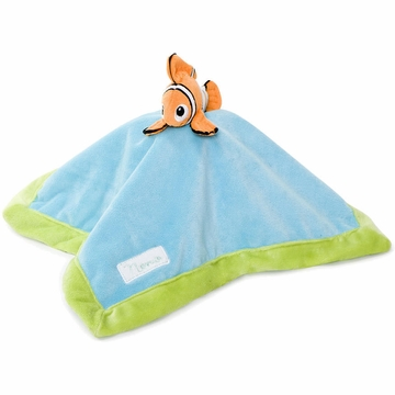 Kidsline Finding Nemo Security Blanket