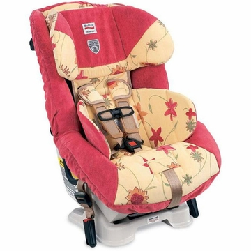 Britax Boulevard Convertible Car Seat 2009 Madison