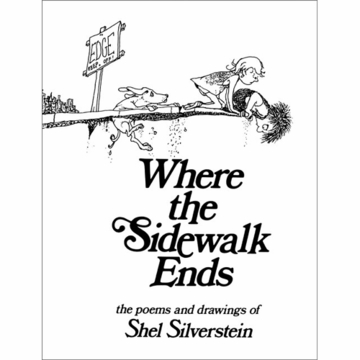 Where the Sidewalk Ends