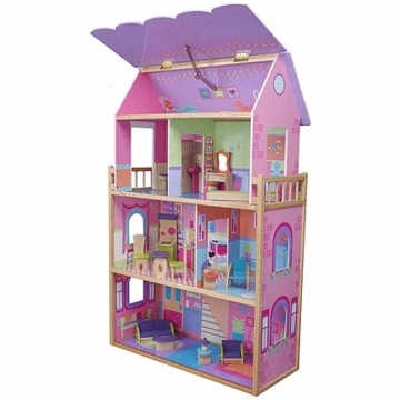 KidKraft Furnished Fashion Dollhouse