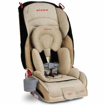 Diono Radian R120 Convertible Car Seat - Rugby
