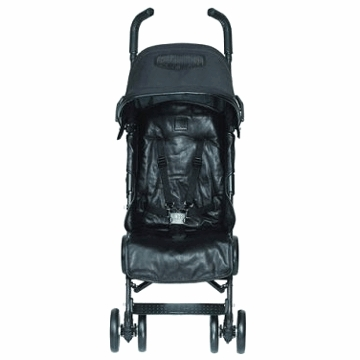 Maclaren  CF6506 Carbon Leather Stroller