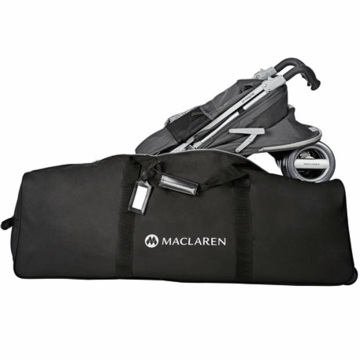 Maclaren Buggy Bags for Single Maclaren Strollers
