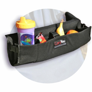 Carry You Siena Snack Tray