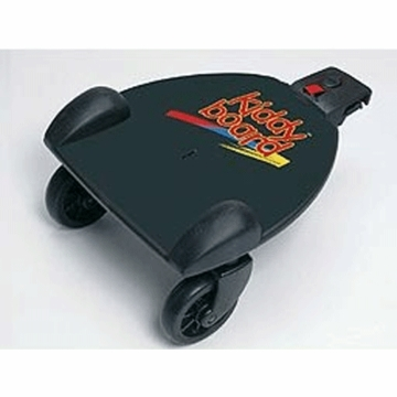 Lascal Kiddy Board No. 1 in Black