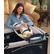 Chicco Lullaby LX Playard in Adventure