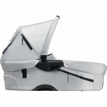 Mutsy EVO Carrycot - Silver
