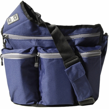 Diaper Dude Diaper Bag in Navy