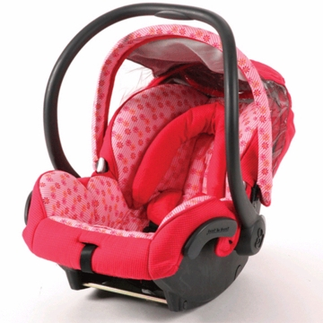 Maxi Cosi Mico Infant Car Seat in Happy Flowers