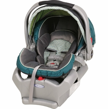 Graco Snug Ride 35 Infant Car Seat - Laguna Bay