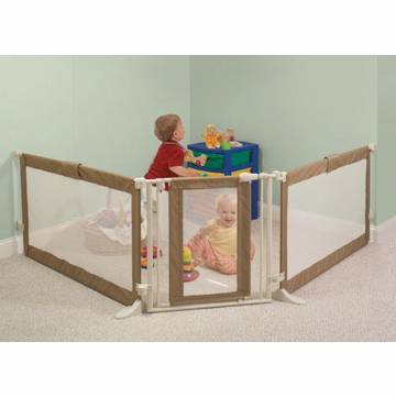 Summer Infant Sure & Secure Super Wide Custom Fit Gate