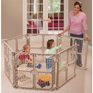 Summer Infant Secure Surround Gate
