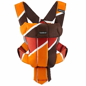 Baby Bj�rn Baby Carrier Original - Retro Orange