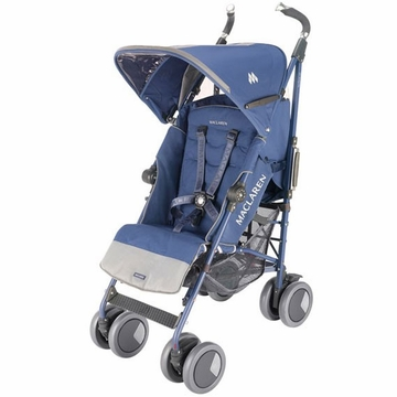 Maclaren Techno XT Stroller 2012 Crown Blue