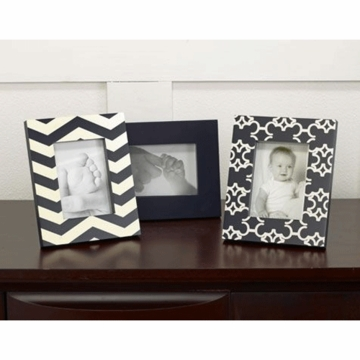 CoCaLo Couture Harper 3 Piece Picture Frame Set