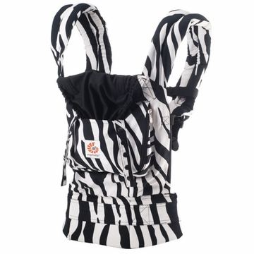 Ergobaby Original Collection Carrier in Zebra