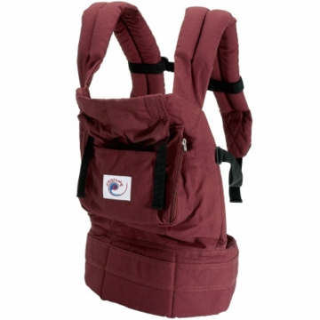 Ergobaby Original Carrier in Cranberry