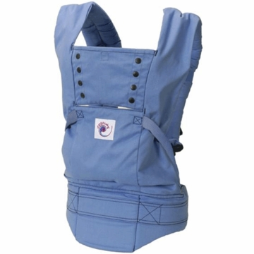Ergobaby SPORT Carrier Blue