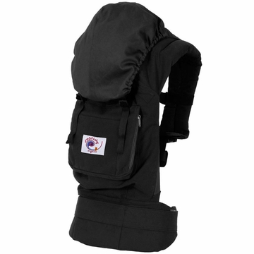 Ergobaby Carrier Organic - Black
