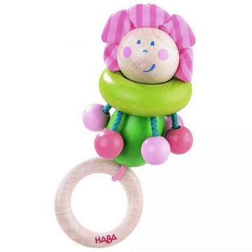 Haba Flower Pixie Dangling Figure