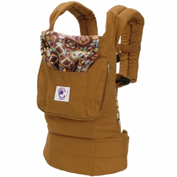 Ergobaby Carrier Organic Desert Bloom