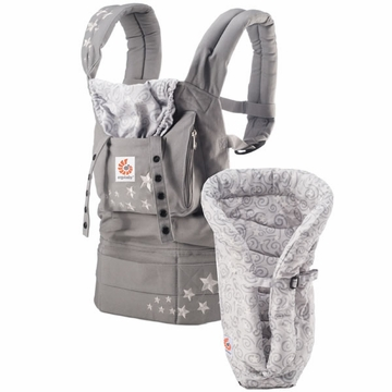 Ergobaby Original Collection Bundle of Joy in Galaxy - D