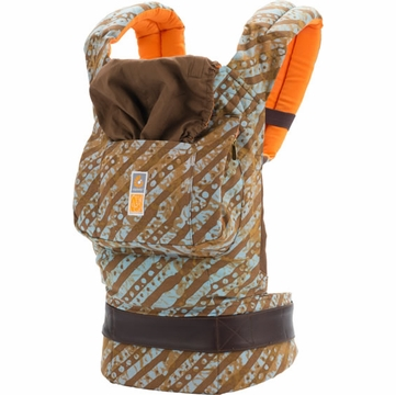 Ergobaby Christy Turlington-Burns Designs Umba Print Baby Carrier
